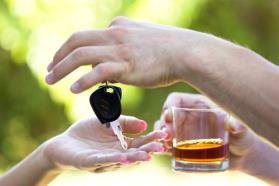 the getaway aiding and abetting dwi