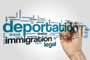Can You Get Deported for a DWI?
