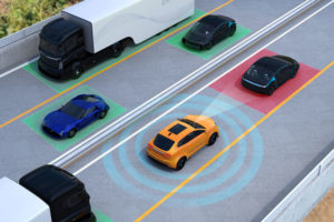 Self-Driving Cars: The Good, The Bad, and The Future