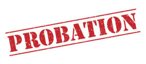 probation violation minnesota