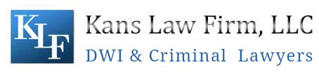 Kans Law Firm, LLC - DWI & Criminal Lawyers