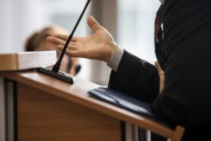 DWI Jury Trial